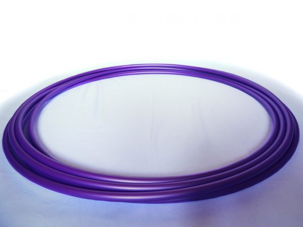 Royal purple orchid polypro 16mm